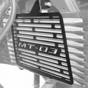 Protetor de Radiador Yamaha MT03 Scam