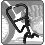 Protetor Motor/Carenagem NX400i Falcon c/pedaleira