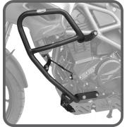 Protetor motor carenagem pedal BMW F700GS