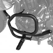 Protetor motor pedaleira Tiger 800 XC XCX XRX XCA