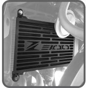 Protetor Radiador Kawasaki Z300 NINJA300 2016+ Scam SPTO 261