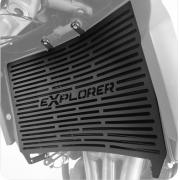 Protetor Radiador Tiger Explorer 1200 Scam