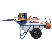 Pulverizador com Rodas 130 litros 80cc Pulmac 130 S22