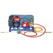 Pulverizador Estacionário 80cc Pulmac G 240 gasolina