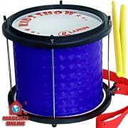 Repinique Infantil Azul PVC 8