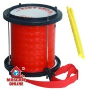Repinique Infantil Vermelho PVC 6