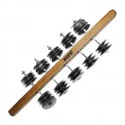 Rocar madeira reto Gope 536