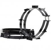 Sapata de Ferro p/ Rodas de Microtrator MCG780 / MCD580