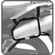 Suporte Bau Lateral Suzuki DL Vstrom 1000 - Scam