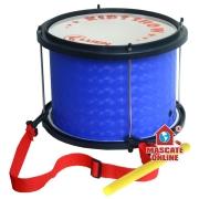 Surdo Infantil Azul PVC 10