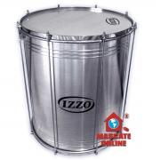 Surdo Samba Alumínio 20 pol 60cm Izzo 7991