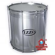 Surdo Samba Alumínio 22 pol 60cm Izzo 7990