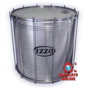 Surdo Samba Alumínio 24 pol 60cm Izzo 5783