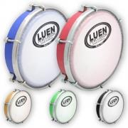Tamborim ABS Luen 41002S cores sortidas