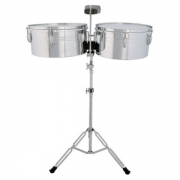 Timbales 13