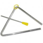 Triângulo Infantil 25cm Dolphin Kids 8896