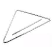Triângulo Médio 25cm Aço Luen 19015