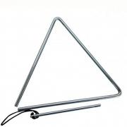 Triângulo 25cm 8mm Phx Music 79