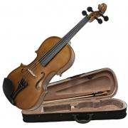 Violino 2/4 Estudante Dominante 9648