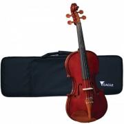 Violino Clássico 3/4 Envernizado Eagle VE421