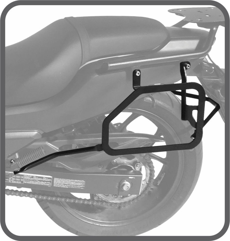 Afastador de alforges Honda CTX 700N / 750N - Scam