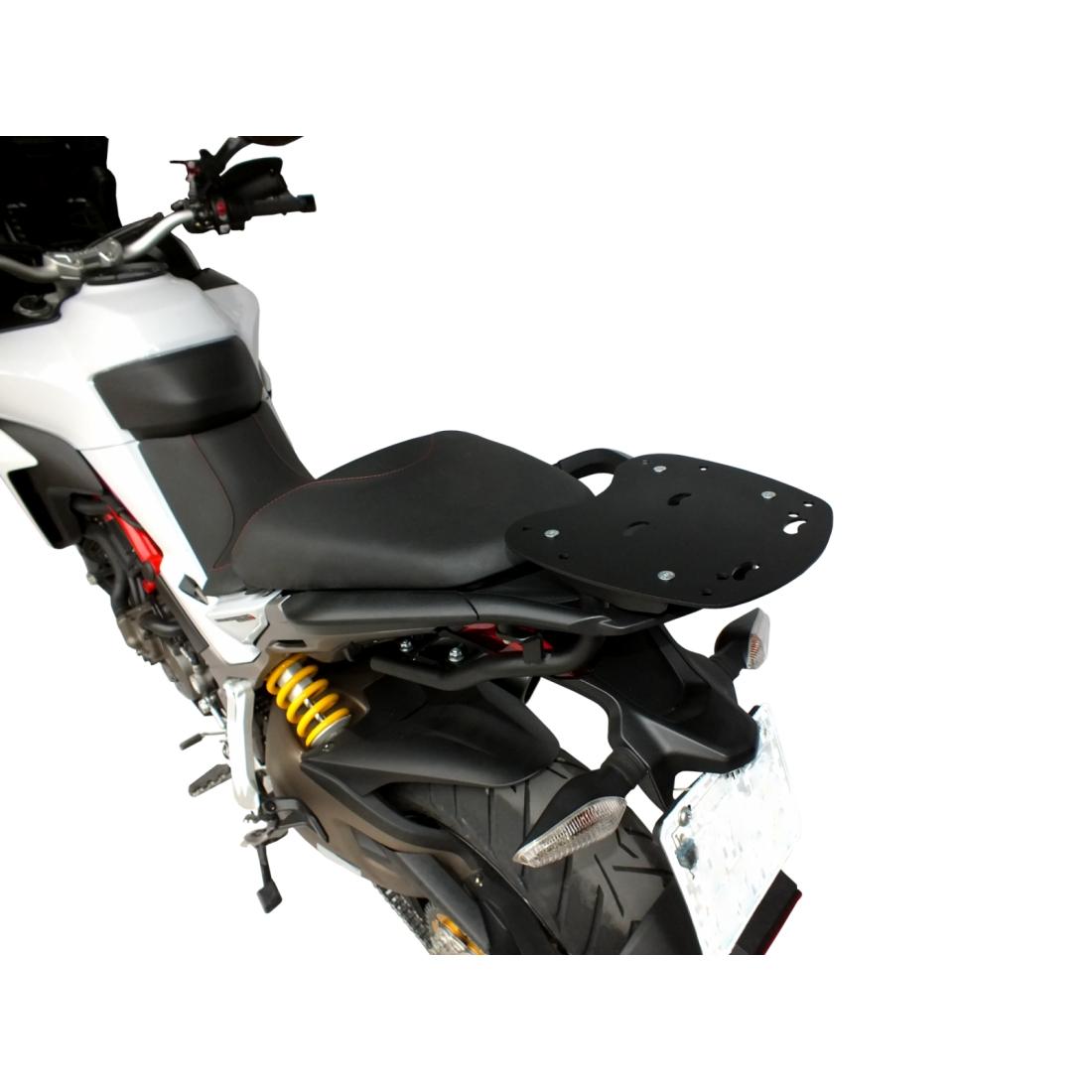 Bagageiro Ducati Multistrada 1200 (2016+) e 950 (todos)