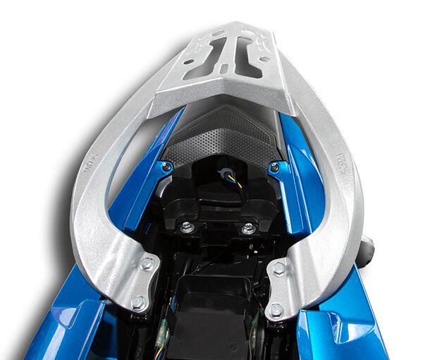 Bagageiro Fazer/Factor 150cc - Scam