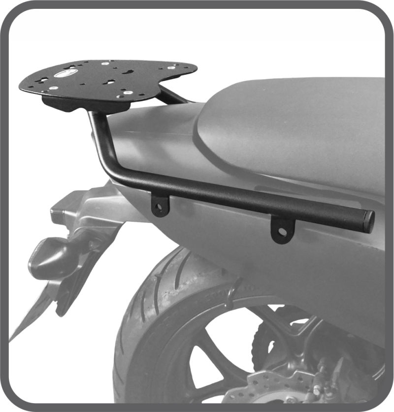 Bagageiro Honda CTX 700N / 750N (Scam)