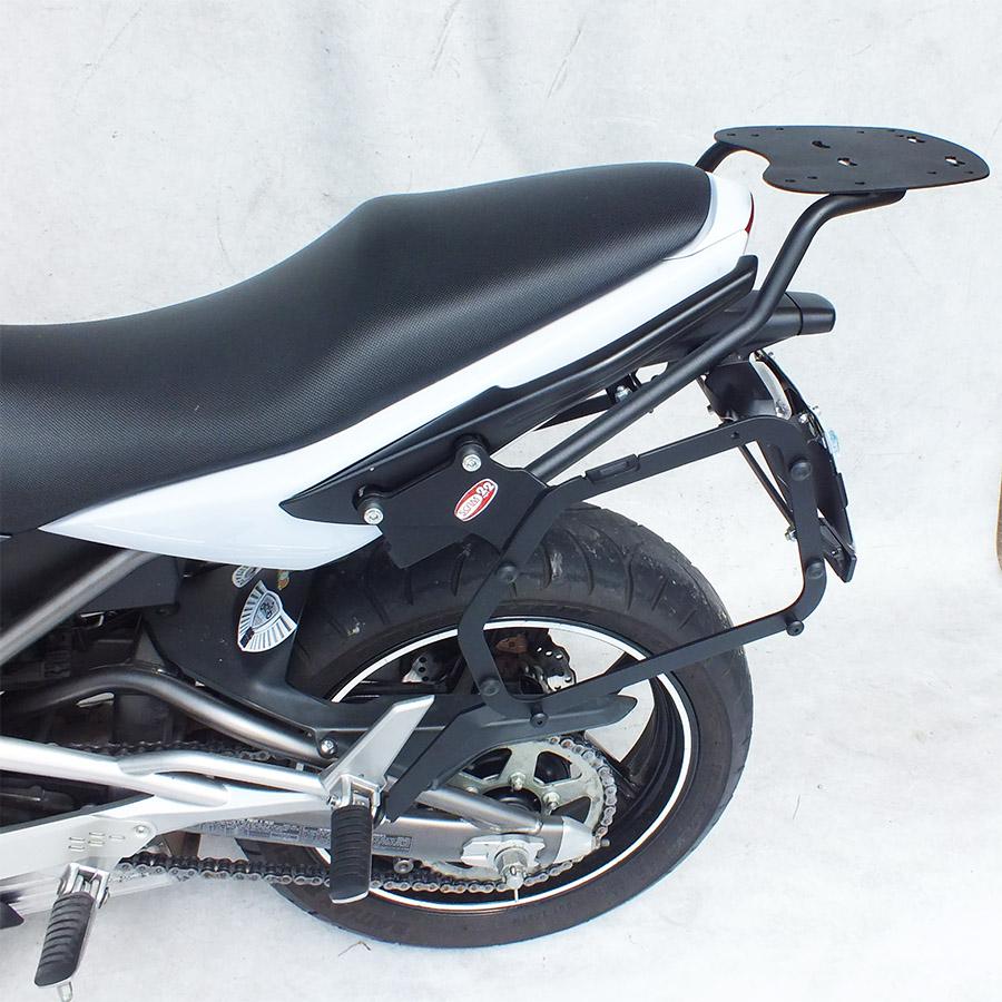 Bagageiro Kawasaki ER-6N 2009-2012 Scam SPTO 276