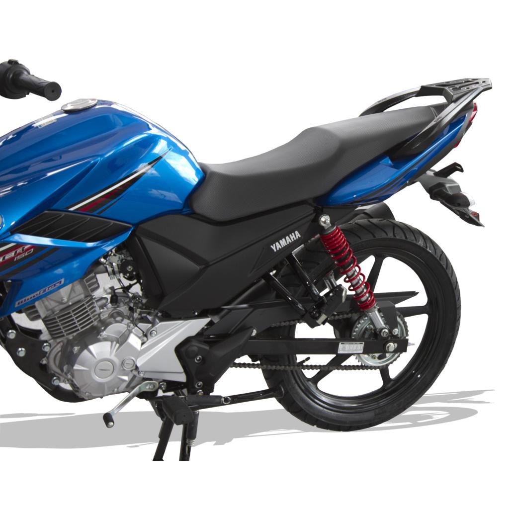 Bagageiro Yamaha Factor 125 150 2016+ SPTO 278