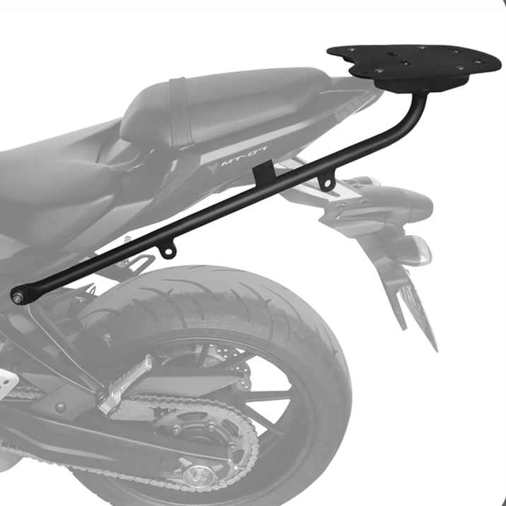 Bagageiro Yamaha Mt07 - Scam