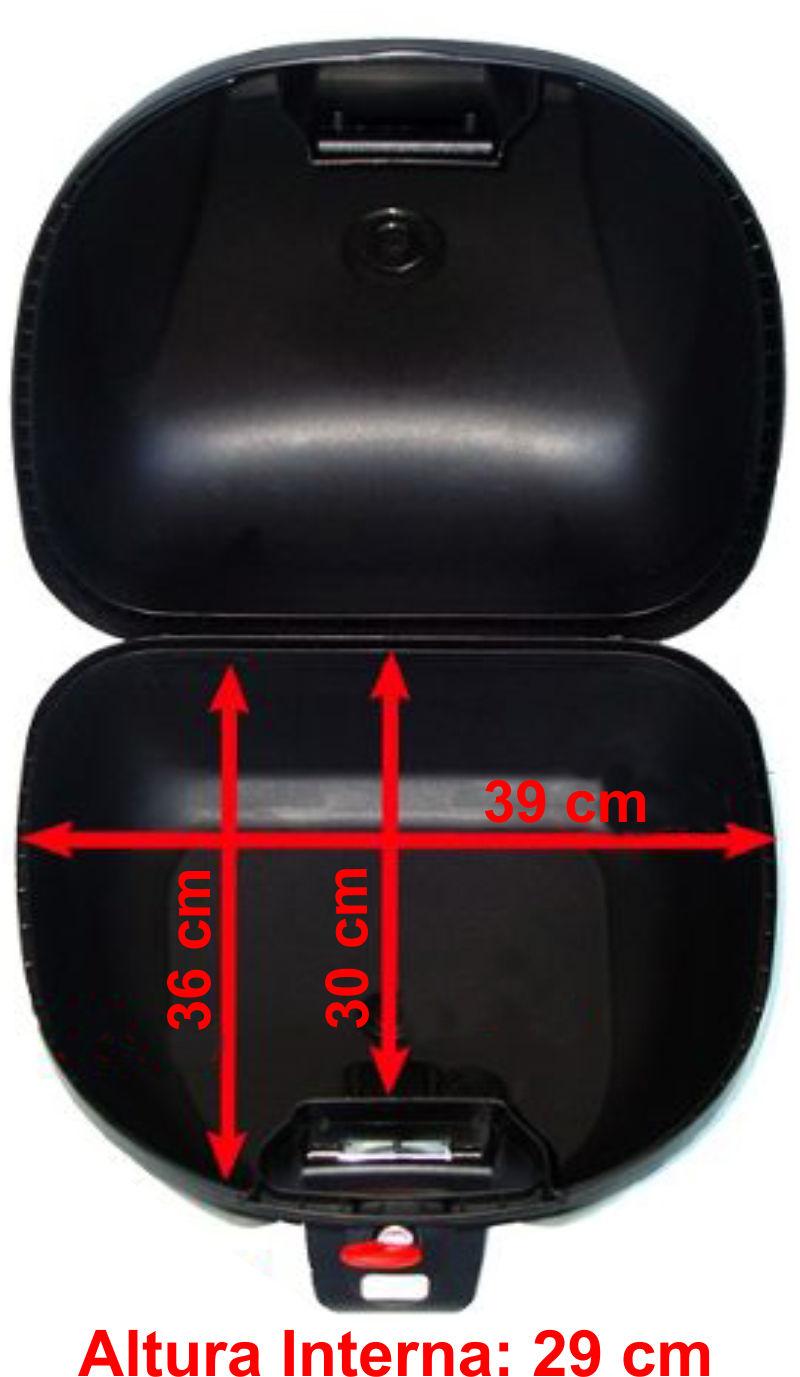 Bauleto Givi E30RN Monolock 30 litros