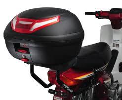 Bauleto Givi E350RN Monolock 35 litros