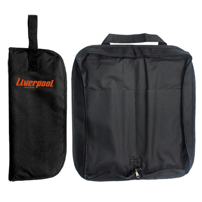 Bolsa Porta Baquetas Simples Nylon - Liverpool BAG 03P