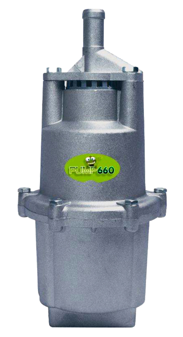 Bomba Submersa 290 W 127V Líder Pump 660