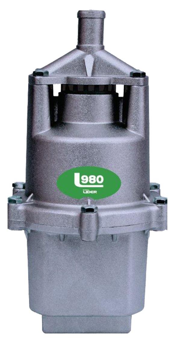 Bomba Submersa 440 W 220V Líder L980