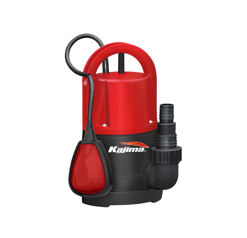 Bomba Submersível água limpa 0,5HP Kajima QW-L105