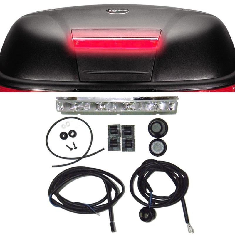 Brake Light E90 para baú E460N Givi
