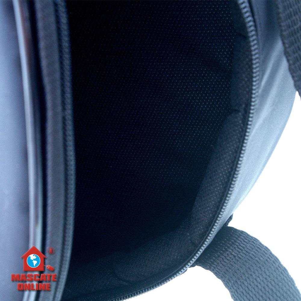 """Capa para Pandeiro 10"""" Luxo"""