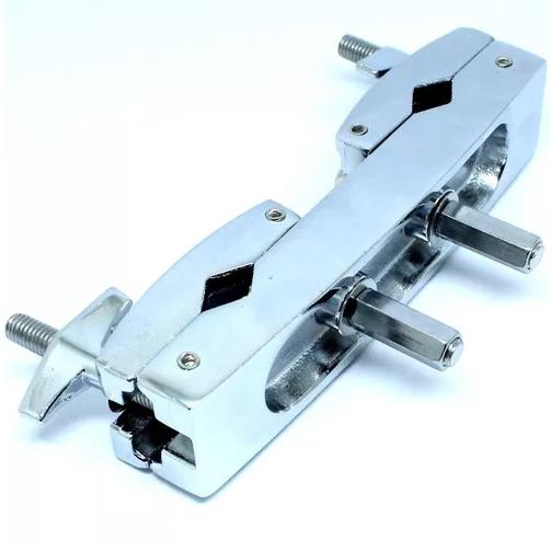 Extensor Híbrido Girafa-Reto c/ Clamp Turbo G-GCA