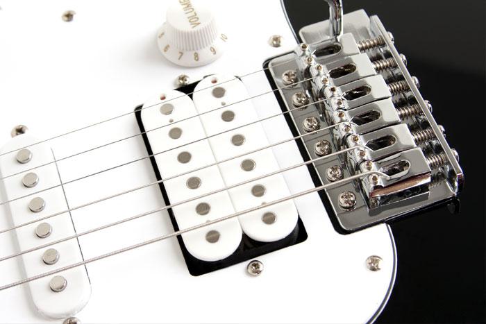 Guitarra Strato Eagle Vermelha STS002  RD
