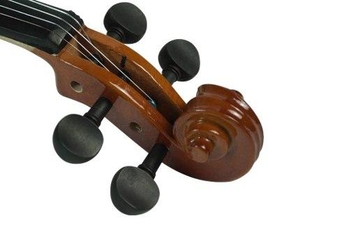 Kit Violino 2/4 Completo