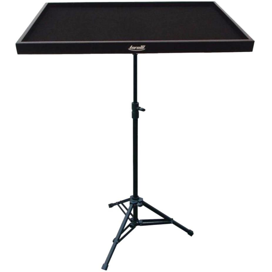 Mesa para Percussionista com Pedestal Torelli TA 185