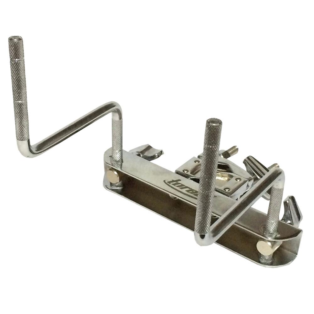 Mini Rack Percussão 2 Hastes Torelli TA402
