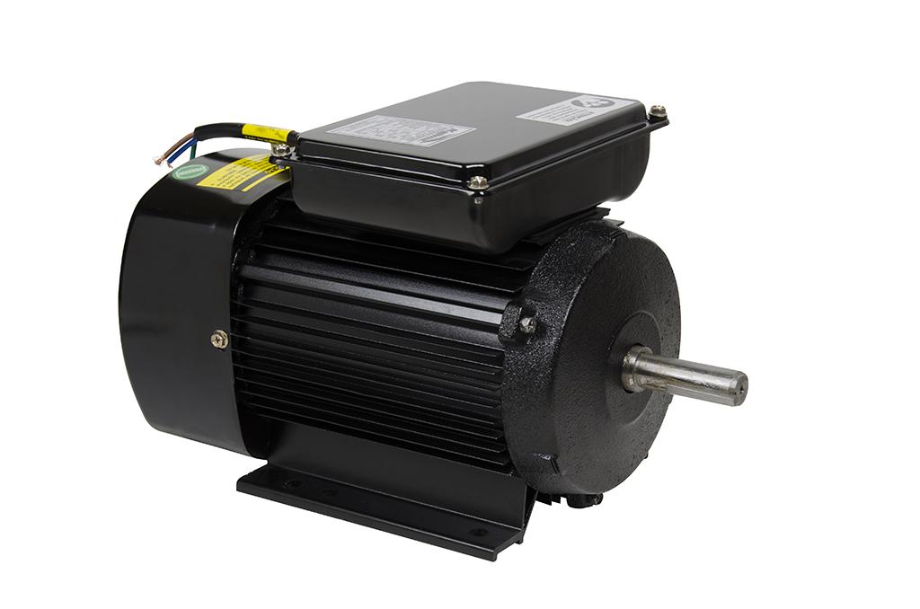 Motor Elétrico 0,5CV alta rotação Kajima