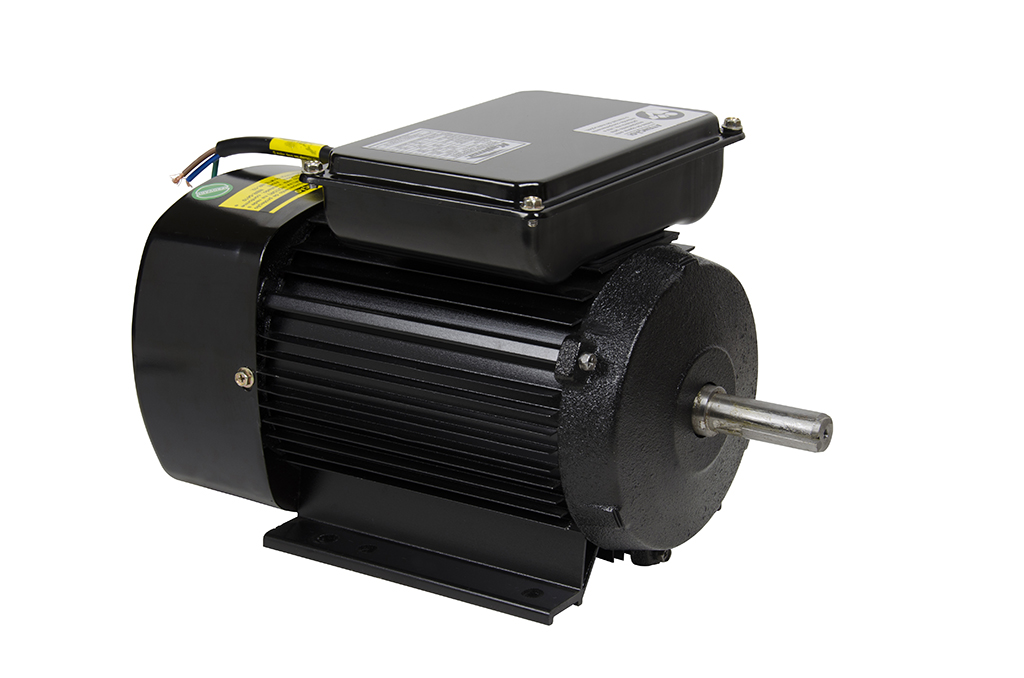 Motor Elétrico 0,5CV baixa rotação Kajima