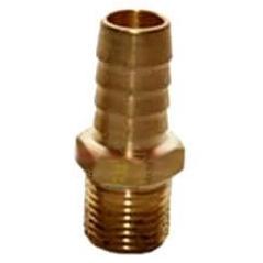 Nípel Espigão 1/2'' rosca 1/4'' pulverizadores alta pressão