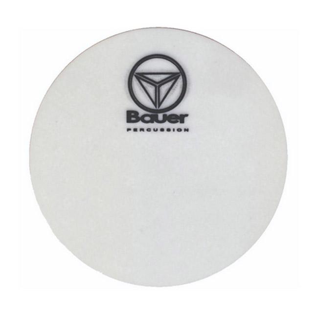 Pad Kick de Bumbo Pedal Simples - Torelli BAU 84
