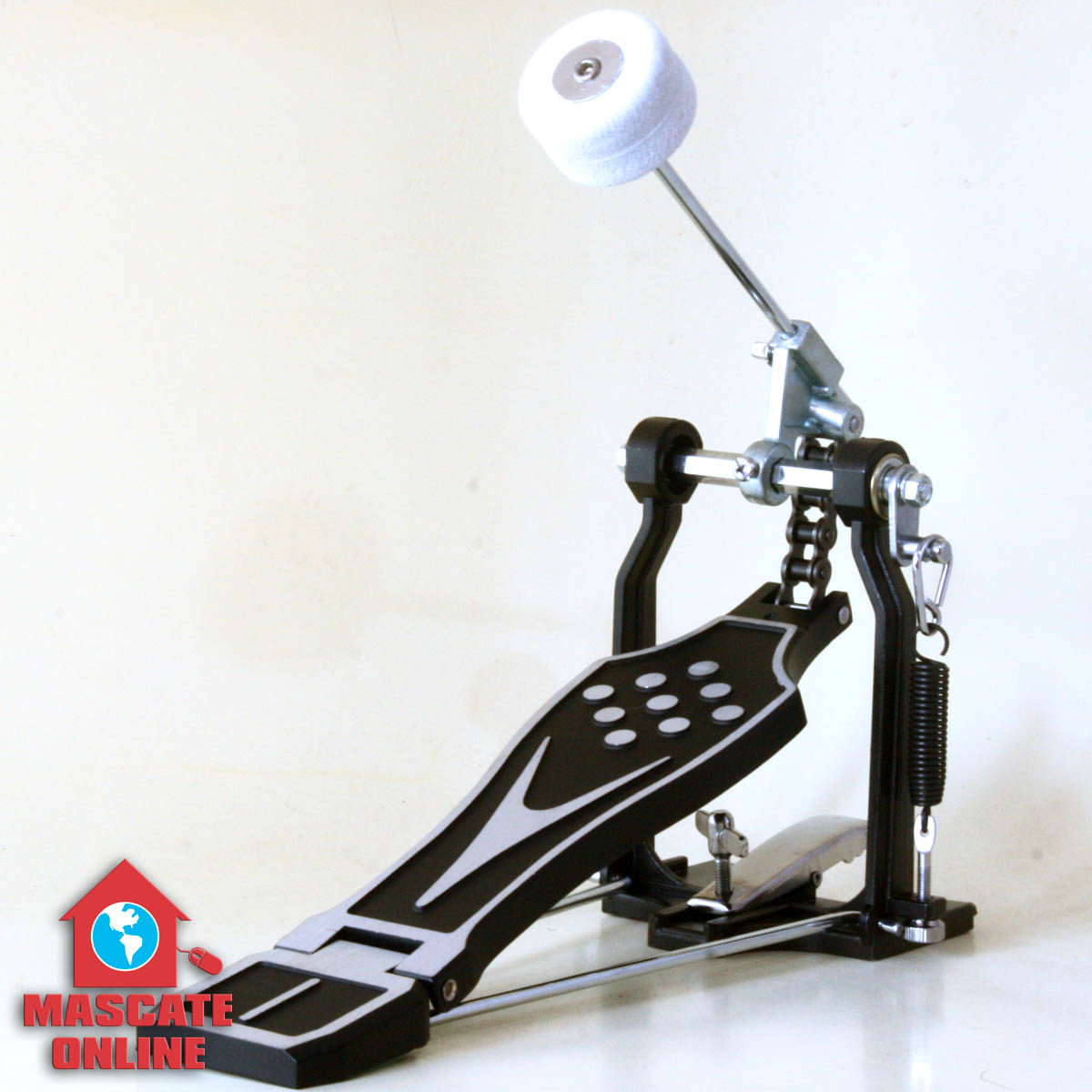 Pedal Bumbo Simples PHX DP025