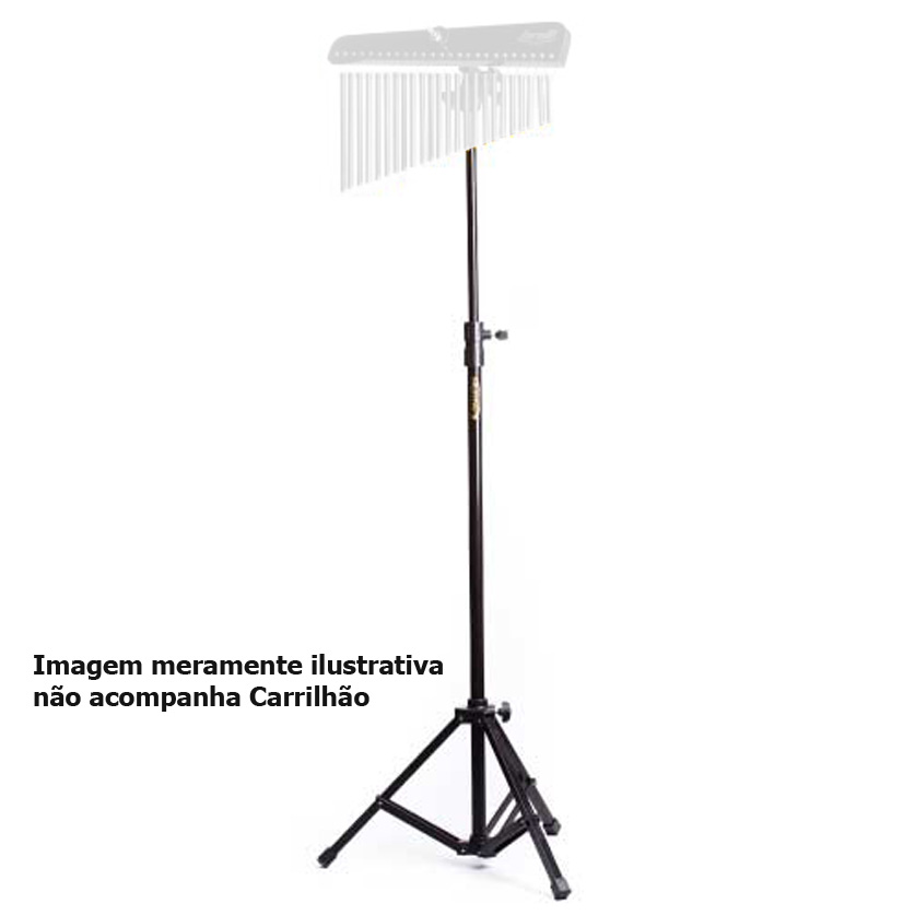 Pedestal Carrilhão Hunter HPC 10 by Torelli